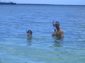 fg-and-fm-snorkeling-at-gab-gab-beach-guam-june-06.JPG