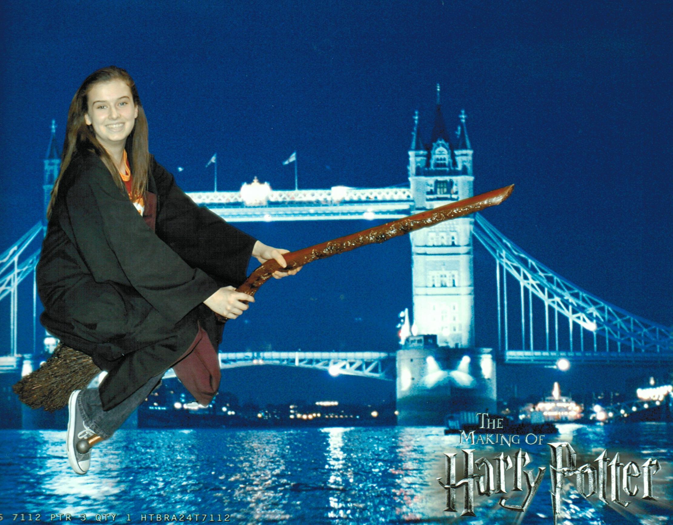 Uk Day Trip 2 The Making Of Harry Potter Warner