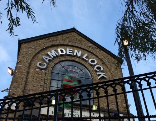 Camden Lock (2)
