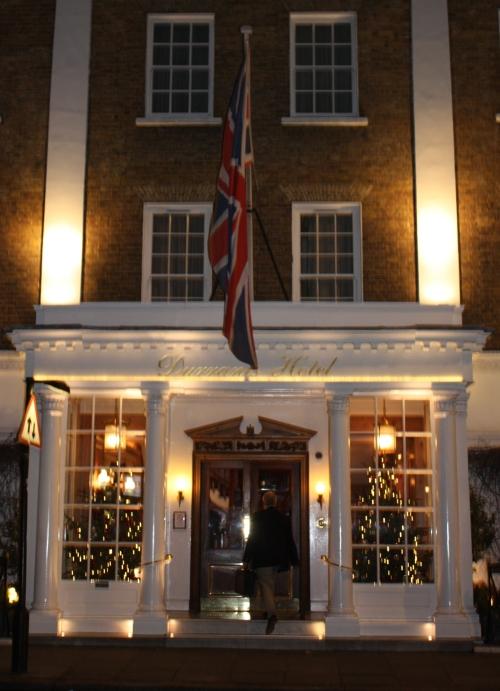 Durrant Hotel in Marylebone