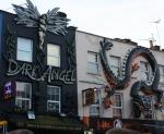 Edgy Shops on Camden HighStreet