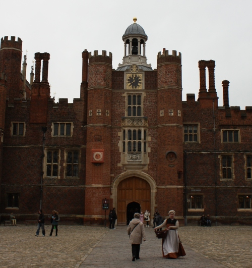 Hampton Court I