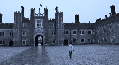Hampton Court II