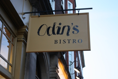 Odin's