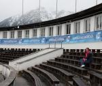 Olympic Stadium seats from1936