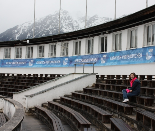 Olympic Stadium seats from 1936