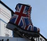 Union Jack Hightop