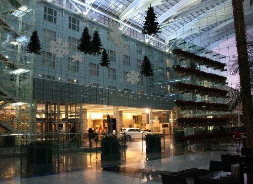Kempinski Munich Hotel