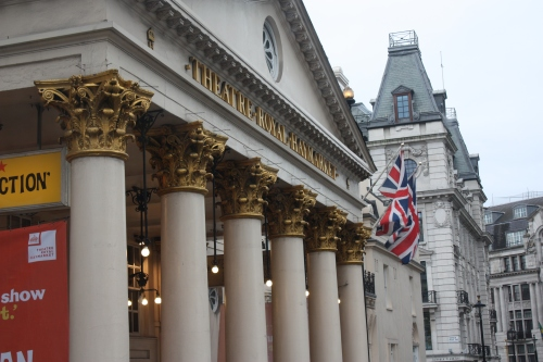 Theater Royal Haymarket