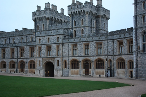 Windsor Castle IV