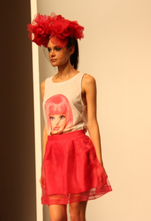 Doll House Outfit