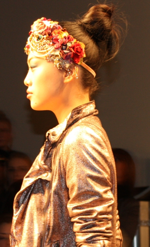 Eastern Promise Head Wear