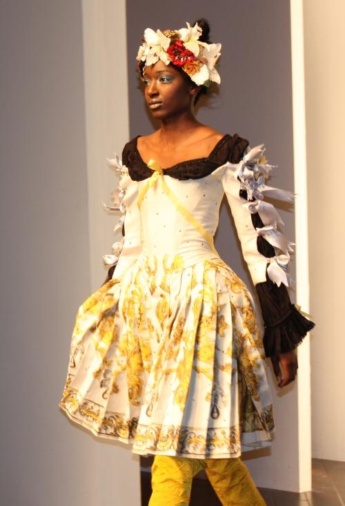 Doll House Dress