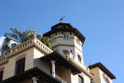 House in Málaga