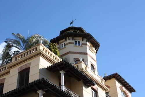 House in Málaga