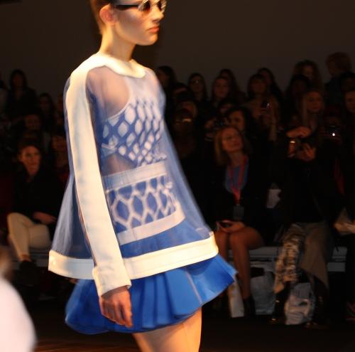 Graphic Art Dress