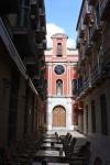 Side street Malaga