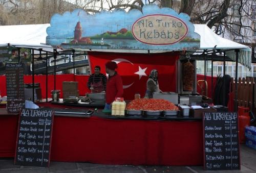 Ala Turko Kebabs