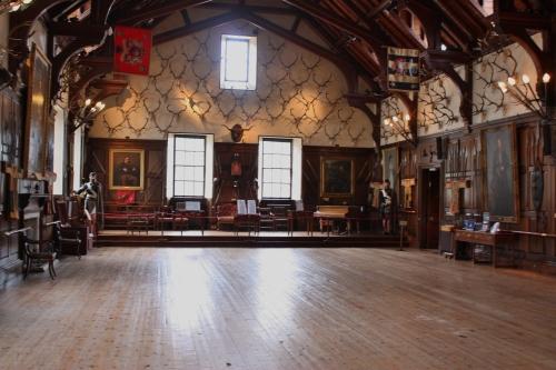Blair Castle Ballroom