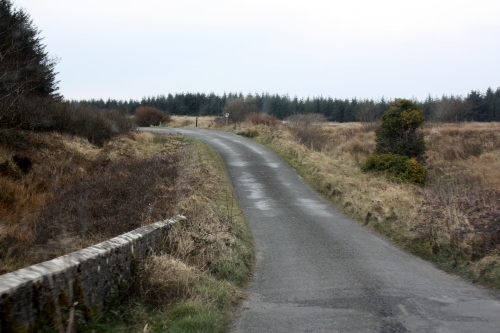 Doolin's Narrow Road