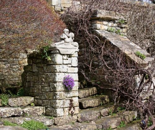 Hever Castle Love in the Gardens