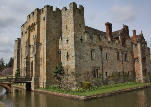 Hever Castle: Day Trip From London