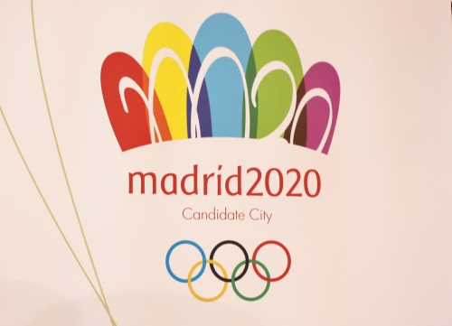 Madrid in the running for 2020 Olympics
