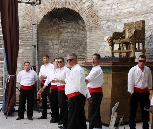 Klapa Cambi Singers