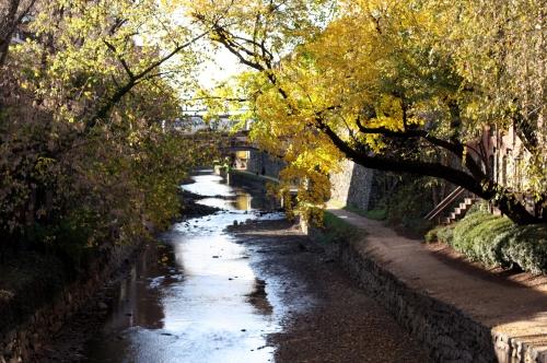 Chesapeake & Ohio Canal in Georgetown