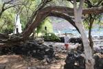 Kealakekua Bay Captain Cook memorial JohnII