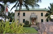 Hulihe'e Palace