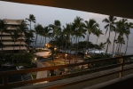 Kona view from the roomVII