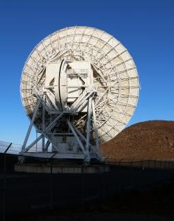 Mauna Kea Telescope